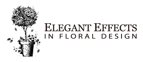 Elegant Effects in Floral Design